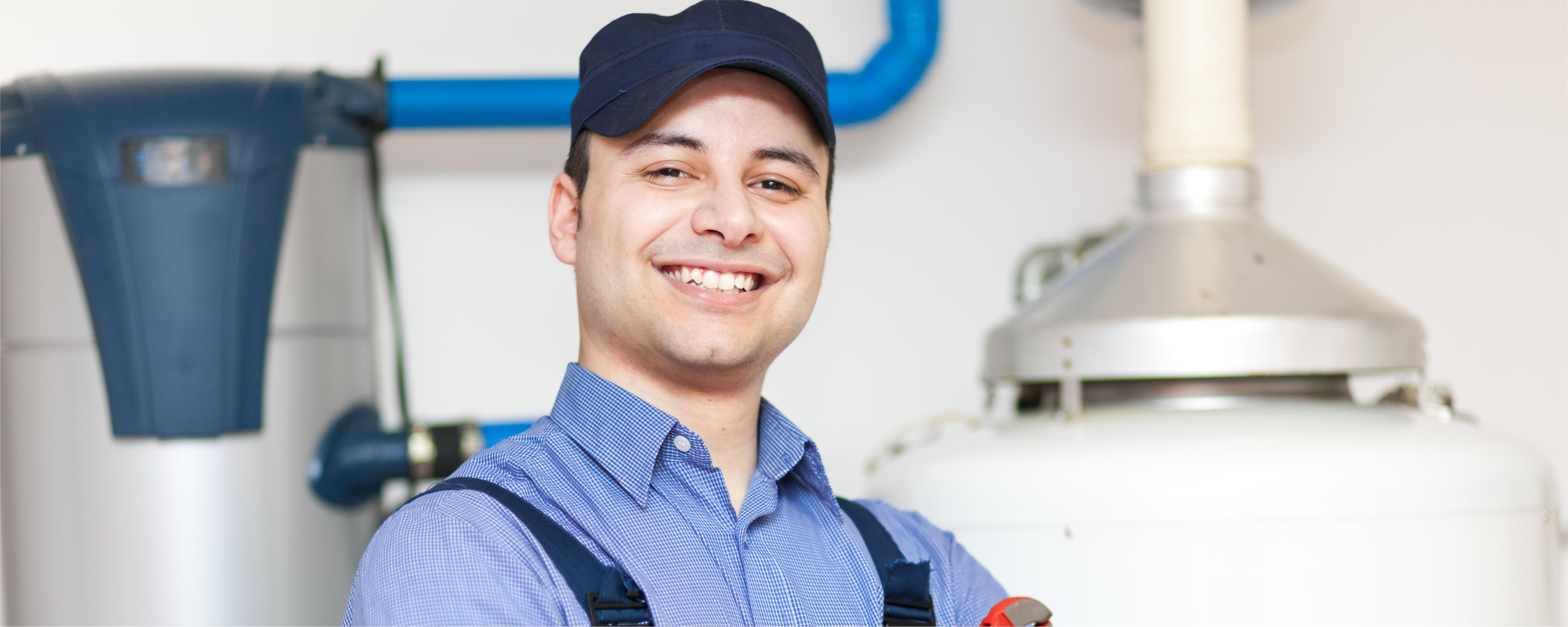 Kundendiensttechniker (m/w/d) HKLS